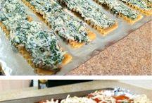 Makarna ve pizza tarifleri