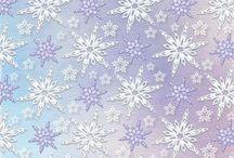 Sneeuvlokkies
