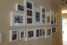 Pictures frame ideas