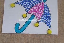 Regenschirm-Bilder