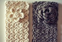crochet projects / by Samantha Pitcavage