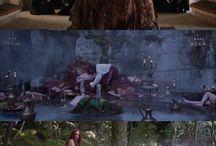 Inspiration: Cinematography