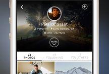 iOS/Mac apps to explore