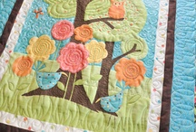 Quilts from Specific Fabric Collections