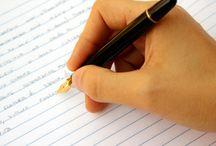 Dicas de Redações / Foto sobre Artigos de Redações postadas no Google Plus.