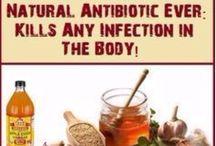 antibiotic natural
