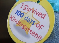We Are 100 Days Smarter! / All the ways to celebrate the learning of the first 100 days of school!   / by Rhonda Beckett
