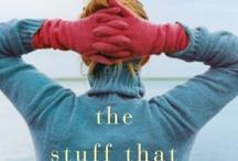 Books / by Stephanie Key Stephen
