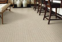 Carpet Patterns / Change up a room and hide dirt in the process with these textures and patterns!