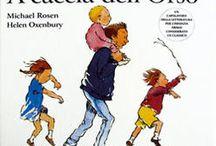 my magic books / i libri per l'infanzia che amo
