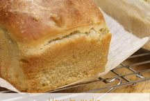 no knead sour dough bread