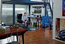 studios e lofts
