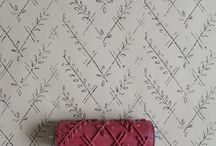 Ideas for painting walls..