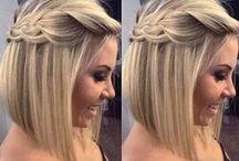 cortes e modelos de cabelos