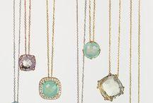 *jewels* / Jewelry  / by Jessica Benhart