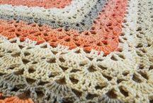Hekel shawl