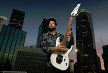 Tony MacAlpine / Tony MacAlpine, one of the original Shrapnel Records shredders, still rockin'. Tony just released a new solo album, Concrete Gardens, April 21, 2015. Read the in-depth interview with Tony on Guitar.com: http://guitar.com/articles/tony-macalpine-interview-guitar-piano-and-concrete-gardens / by Guitar.com