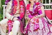 Indian Weddings / by Andrea Freeman Events