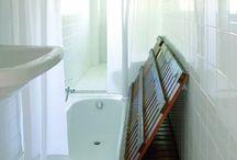 Bathrooms / Fürdőszobák
