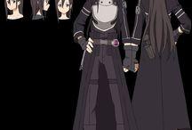 GGO Kirito / Concept to completion of GGO Kirito cosplay