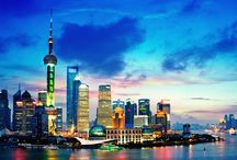 Shanghai Group Tours / Discover the Chinese metropolis Shanghai 2015 / 2016 for a glimpse of modern life, as well as a look at artifacts from ancient dynasties.