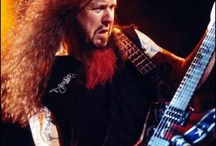 """Getcha' Pull\m/.. music faves. / """"Heavy metal is what I'm into. Shit that moves you, shit that has heart & soul."""" -Dimebag Darrell- \m/ / by G"""