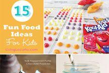 Fun Food & Treats