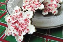 christmas DIY and food ideas