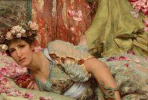 Alma Tadema ART