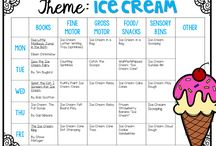 Ice Cream Theme for Drop In