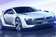 Car Body Design / Car Body Design, Concept Car