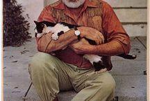 híres emberek cicái