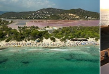 Favorite Places & Spaces / Ibiza
