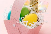 >>Easter<< / by Heather Caudell