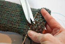 Knit Gnat Gnut