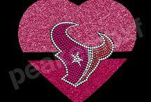 Mascot Symbol Glitter