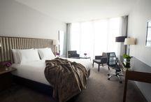 The Spencer Hotel's Bedrooms / Bedrooms