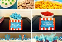 2nd Bday Ideas / by Lizz Benton