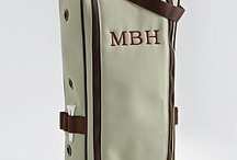 Golf Bag Personalized
