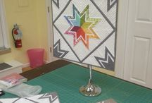 Color Wheel Inspirations / Color Wheel Designs for quilting and art