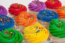 birthday party ideas  / by Erica Romero