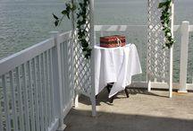 Dunedin, Florida Wedding Ceremonies / Wedding ceremonies held in Dunedin