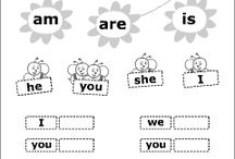 Essential easy grammar for kids