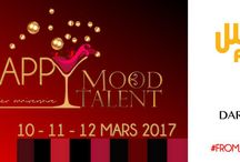 HAPPY MOOD TALENT