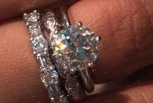 Wedding rings / by Taime Neeyaphan