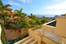 CLC Monterey Royale, Tenerife, Spain / CLC World's most prestigious resort in Tenerife is Monterey Royale. Boasting unmatched standards of luxury and surrounded by beautifully landscaped gardens, featuring waterfalls, palm trees and bougainvillea,  / by CLC World Resorts and Hotels