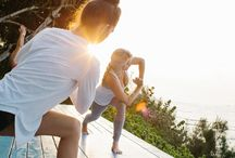 All-Day Activewear / Activewear that promotes a sense of well-being