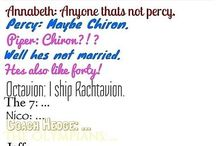 percy jackson questions