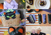 Fall / Halloween /Thanksgiving