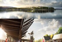 Architecture Graphics